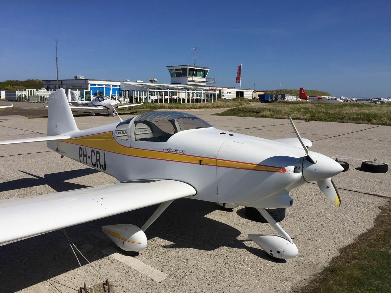 Flieger-Helgoland